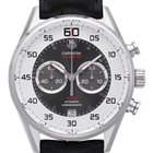 TAG Heuer Carrera Calibre 36 Flyback Chronograph CAR2B11.FC6235