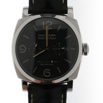 Panerai Radiomir 1940 Equation of Time 8 days 48mm Pam516