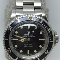 Rolex 5513 Vintage Submariner