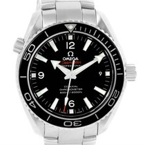Omega Seamaster Planet Ocean Mens Watch 232.30.42.21.01.001...