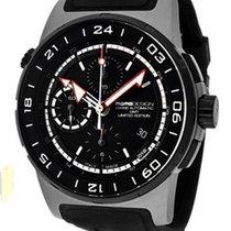 Momo Design Automatic Chronograph GMT Limited Ad. W.R.200m,...