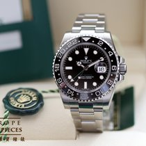 Rolex Oyster Perpetual GMT-Master II - 116710LN