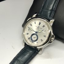 雅典 (Ulysse Nardin) GMT Big Date 42mm