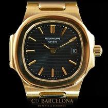 Patek Philippe Nautilus 18K Gold  4700/1 J Box & P