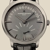 Vacheron Constantin Patrimony Contemporaine Bi-Retrograde...