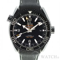 オメガ (Omega) Planet Ocean   CO-AXIAL Master Chronometer GMT