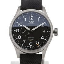 Oris Big Crown ProPilot 45 Automatic GMT
