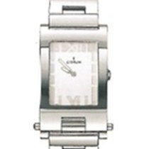Corum 064.151.20/0000 BA17 Tabogan in Steel - on Steel...