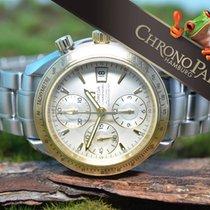 Omega Speedmaster Date Herren Automatik Chrono, 2012, Service...