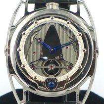 De Bethune DB28-TIS5 Titanium