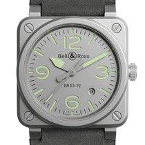 Bell & Ross BR 03-92 Steel