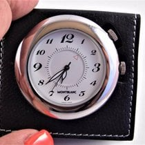 Montblanc travel timepieces tasca-tavolo-viaggio con sveglia...
