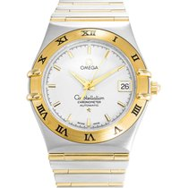 Omega Watch Constellation 1202.30.00
