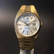 Rolex - Oysterquartz President Day-Date 1980's - Ref....