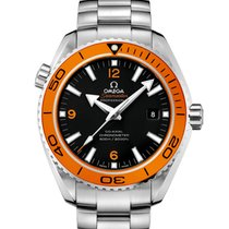 Omega Seamaster Planet Ocean Automatic 45.5mm Co-axial
