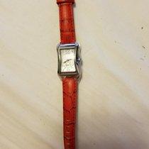 Officina del Tempo Ot1025/01nwn Unisex Rectangle quartz Watch