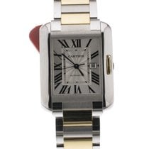 Cartier Tank Anglaise Medium