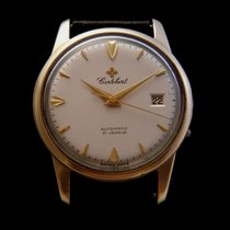 Cortébert Rare Vintage Corterotor Men's Watch 60's