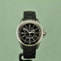 Chanel J12 (Serviced by Chanel) 99.99% NEW