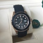 Rolex YACHT MASTER EVEROSE 116655