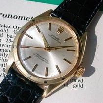 Ρολεξ (Rolex) Chronometer Ref. 6085 in 10K Gelbgold aus den...