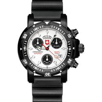 Swiss Military Cx Swiss Military Divers Sw1 Scuba Nero Watch...