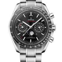 Omega Speedmaster Moonwatch 44 Mm Moonphases