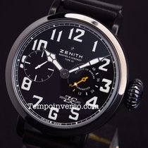 Zenith Aeronef Type 20 58mm Zegg & Cerlati LTD 5 pcs full set