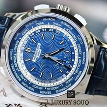 Πατέκ Φιλίπ (Patek Philippe) World Time Chronograph