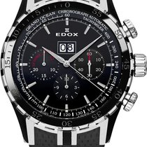 Edox Grand Ocean Extreme Sailing Series Special Edition 45004...