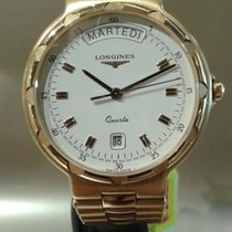 Longines Conquest Oro