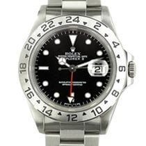 Rolex Explorer II scat/gar art. Re352