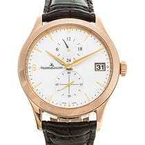 Jaeger-LeCoultre Watch Master Hometime 1622530