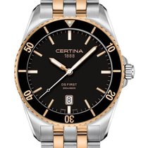 Certina DS First Ceramic C014.410.22.051.00