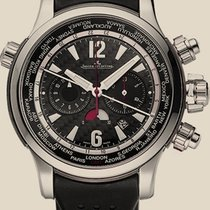 Jaeger-LeCoultre Master Compressor Extreme World Limited Edition