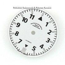 Mühle Glashütte Zifferblatt mit Zeigerspiel und Datumsscheibe...