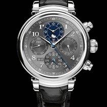 IWC Vinci 43 Chronograph Perpetual Calendar