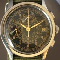 Tissot JANEIRO Z 199 Limited Edition Chronograph Pilot...