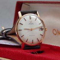 Omega Geneve Mechanical
