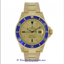 Rolex Submariner 16618 Pre-Owned