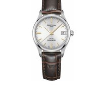 Certina Urban DS-8 Lady Chronometer C033.251.16.031.01