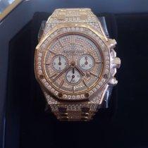 Audemars Piguet Royal Oak Chronograph