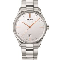 Union Glashütte Viro Datum D011.407.11.031.01