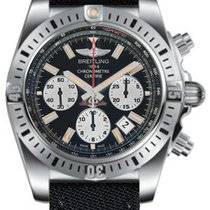 Breitling Chronomat 41 Airborn AB01442J.BD26.102W.A18D.1