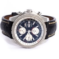 Breitling BENTLEY GT Racing