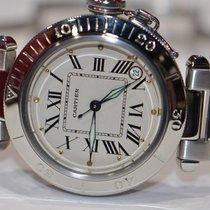 Cartier Pasha 36mm Date