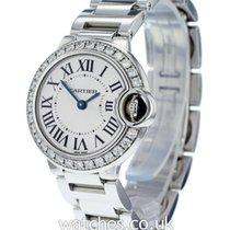 Cartier Ballon Bleu De Cartier 18ct