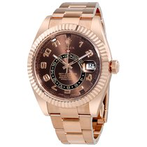 Rolex Oyster Perpetual Sky-Dweller 326935 ch