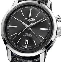 Vulcain 50s Presidents Watch Cricket 160151.325L