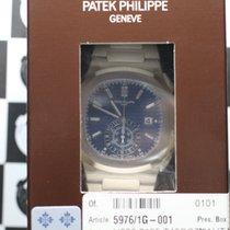 Patek Philippe 5976/1G Nautilus 40th Anniversary Limited Edition
